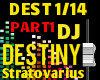 Stratovaris - Destiny P1