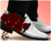 Romance Shoes V  by Roy