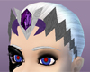 Skelian Head Piece