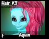 Aquin Hair V3 F