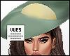 v. Elegant Hat 1/2