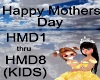 (KIDS) Happy Mothers Day