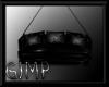 -X- Leopard Wall Swing