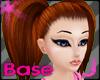 {J} High Ponytail Base
