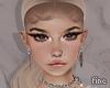 F. Her Blonde