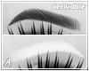 A| Drv. Olivia Eyebrows