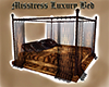 Mistress Luxury Bed