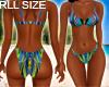 Sexy Tropical Bikini