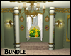 Olive Royal Room Bundle