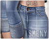 [Is] Jeans RLS