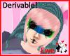 e` Ear Compatible Hood