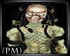 PM) Wolf Predator Skin