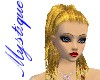Blond Andriya