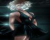 Monroe Ruffled Dress
