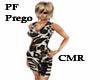 PF Prego  Dress A