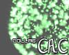 [C.A.C] FieryGree Burst