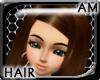 [AM] Marlena Brown Hair