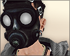 Ghost Gas Mask