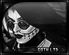 🦇 Goth Eldritch
