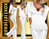 [L] Elagant White Lady