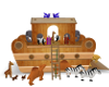 Noah's Ark  (kids toy)