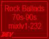 !D Rock Ballads