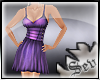 [Sev] Jezebelle Dress |P