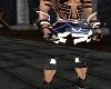 Spirit armor bottoms