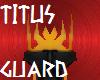 Titus guard helm