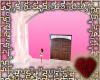 pink apartmrnt