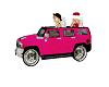 Kid's Princess Hummer 3