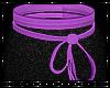 Choker Purple