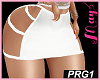 """Skirt PRG1 L White"