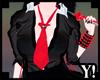Y| Akame Shirt Black