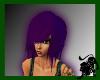 Violet/Magenta Hair