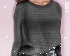 n| Fall Sweater Grey