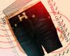 Raw Designer Jeans