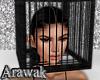 ak | head cage F