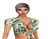 Money Crop Top