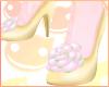 ~R~ Princess heels