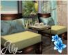Coastline Chat Chairs