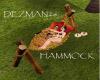 *Dez*Log Hammock
