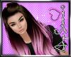 llASllKisha brown/pink