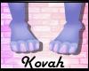 -k- hanna claws