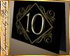 I~Table 10 Card