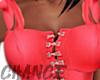 Nicki Cut Top