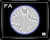 (FA)DiscoHeadV2M Blue2
