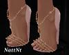 N! Pink Heels