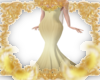 Holy Elven Gown
