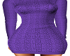 Purple Pattie Mini